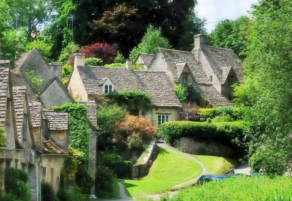 Cotswolds e suas aldeias