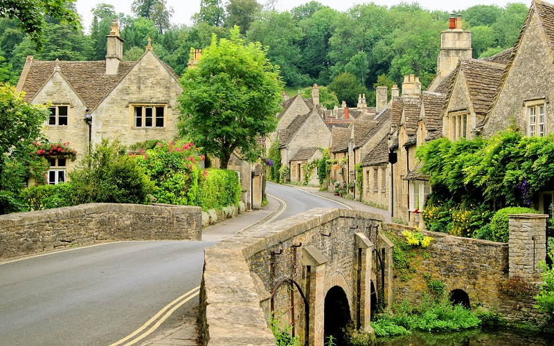 Cotswolds e suas aldeias | Inglaterra