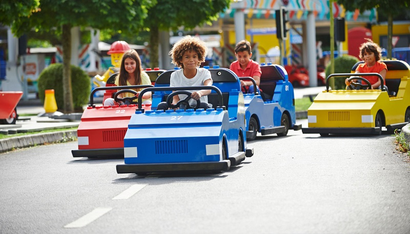 Legoland em Windsor | Inglaterra