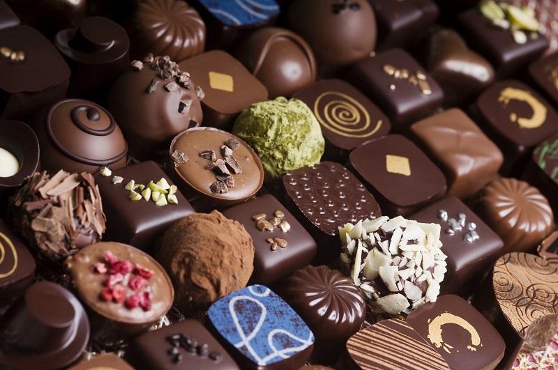 Chocolates Belga | Bélgica