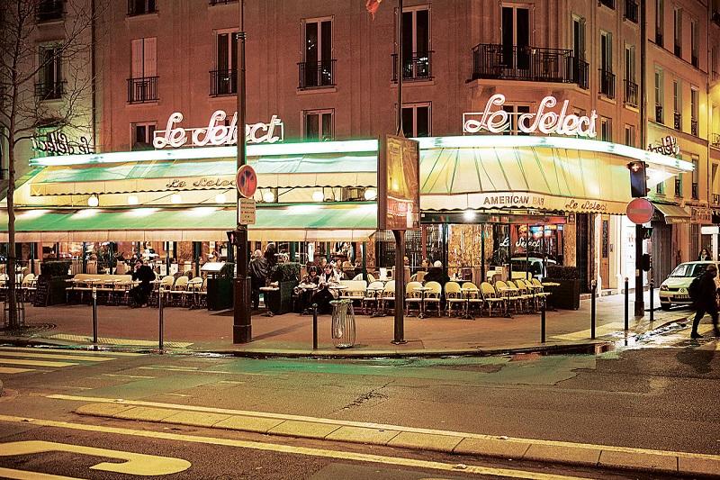 Top 10 cafés de Paris | França