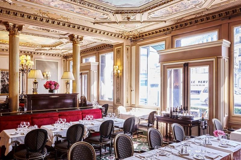 Os melhores cafés de Paris | França
