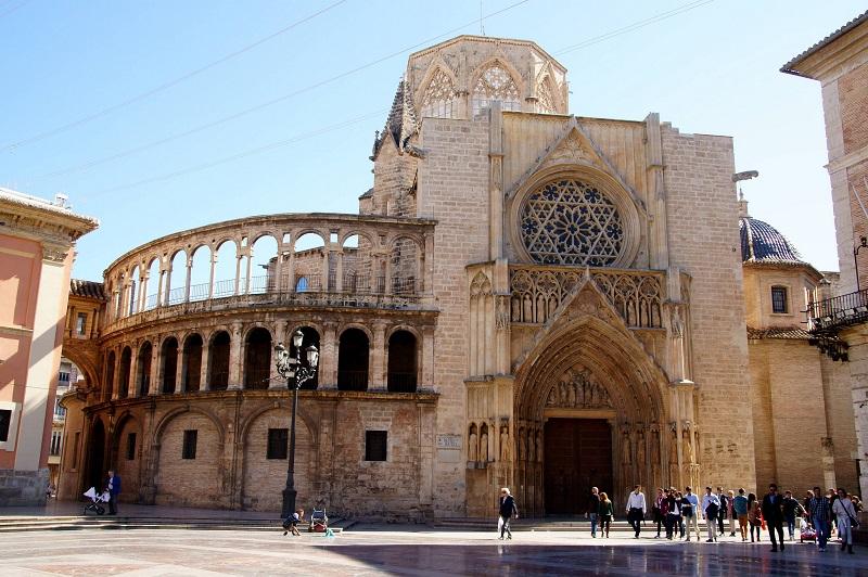 Catedral de Valência | Espanha