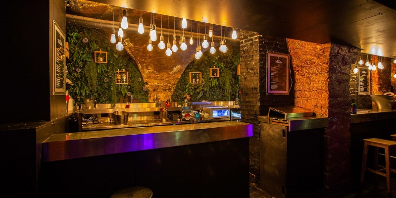 Balada Le Dandy Club em Paris – França