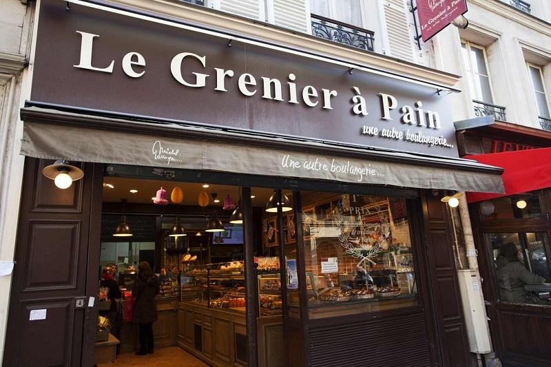 Le Grenier à Pain em Paris | França