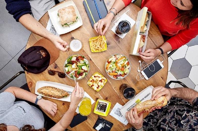 Restaurantes rápidos e baratos em Madri | Espanha