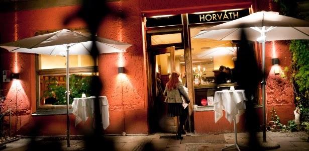 Restaurante Horváth
