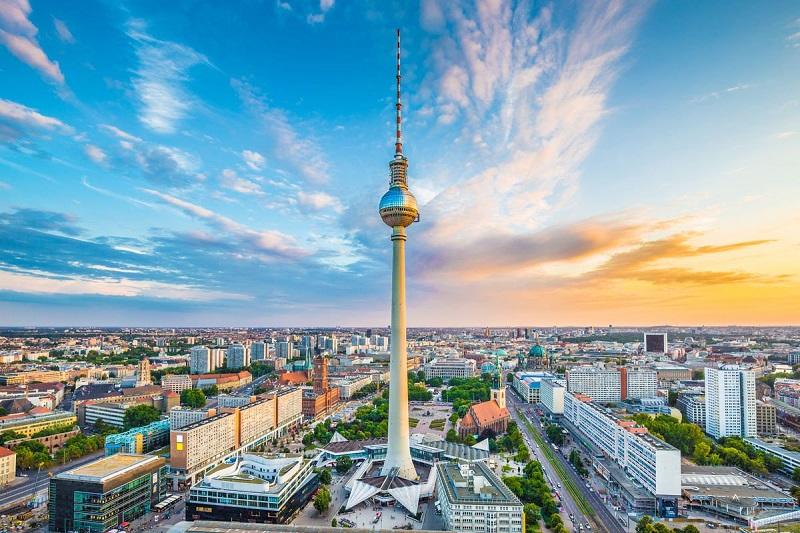 Clima e temperatura em Berlim | Alemanha