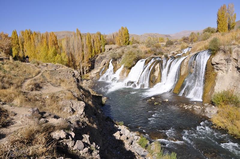 Cachoeira de Tortum | Turquia