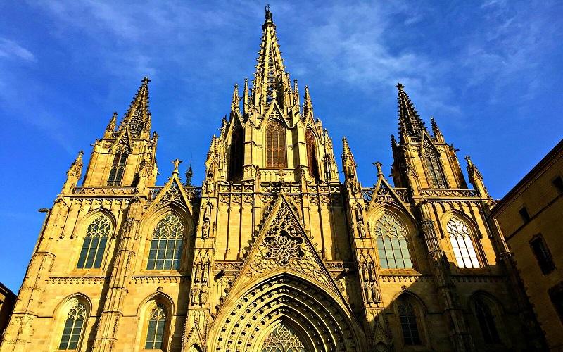 Pontos turísticos em Barcelona | Espanha