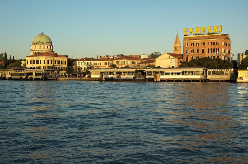 Ilha Lido de Veneza | Itália