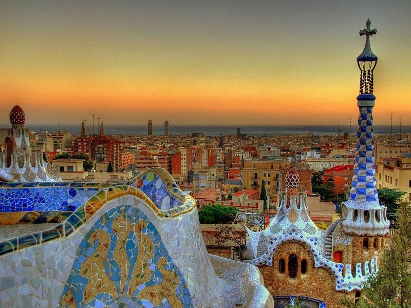 O que fazer em Barcelona | Espanha