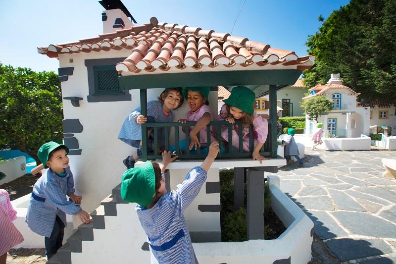 O Portugal dos Pequenitos em Coimbra | Portugal