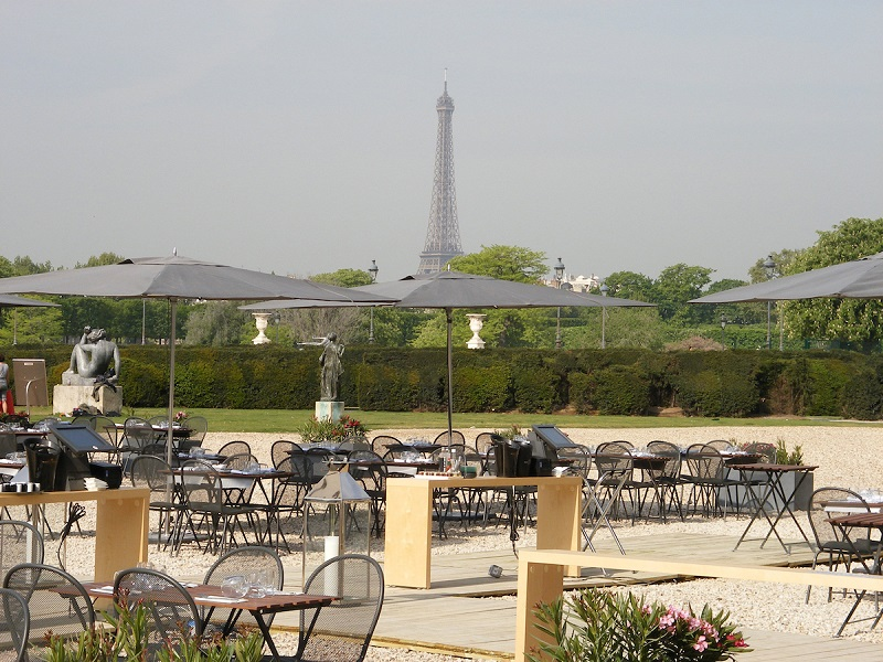 Os melhores restaurantes em Paris | França