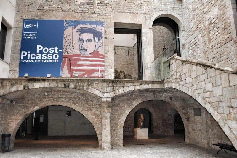 Museu Picasso de Barcelona | Espanha