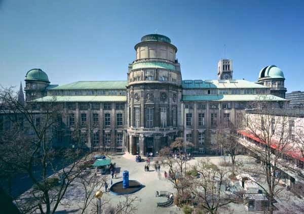 Deutsches Museum em Munique