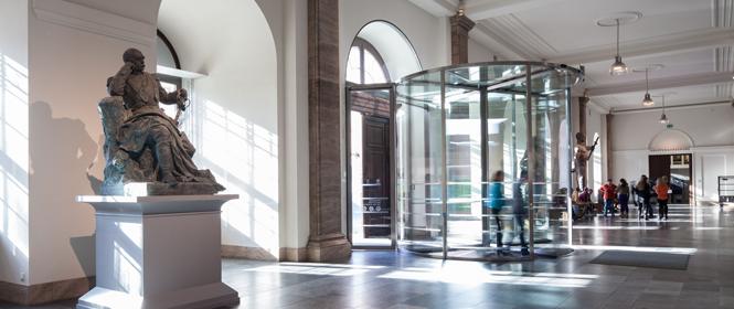 Acervo do Museu Histórico Alemão em Berlim