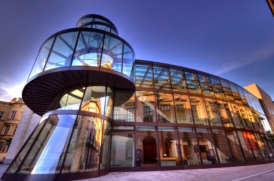 Museu Histórico Alemão em Berlim