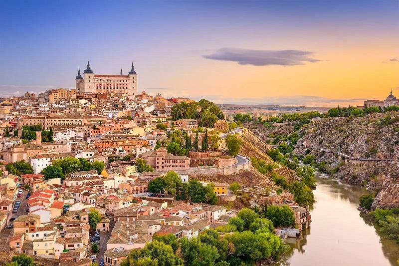 O que fazer em Toledo | Espanha