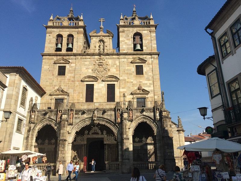 Catedral Sé de Braga