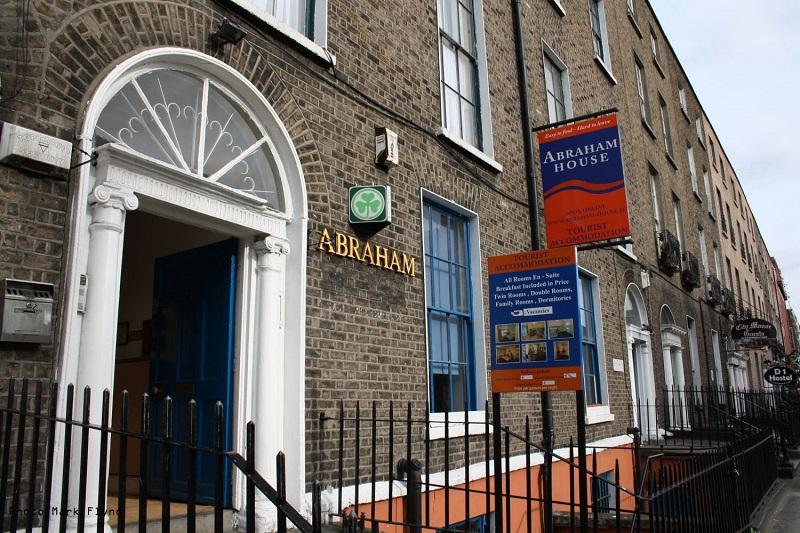 Hostel Abraham House em Dublin