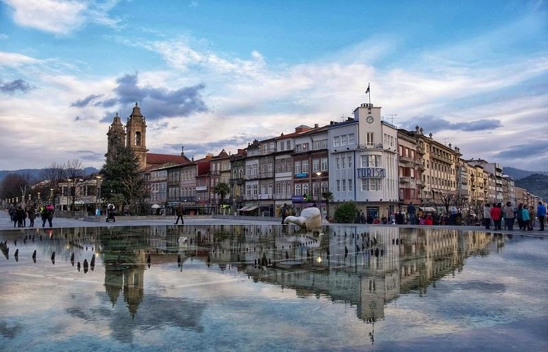 Roteiro de 1 dia em Braga | Portugal
