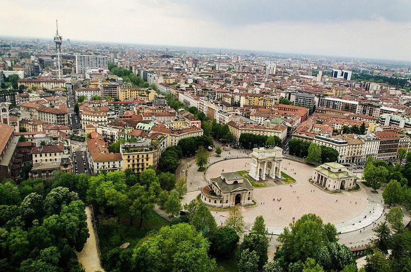 Roteiro de 1 dia em Milão   Itália
