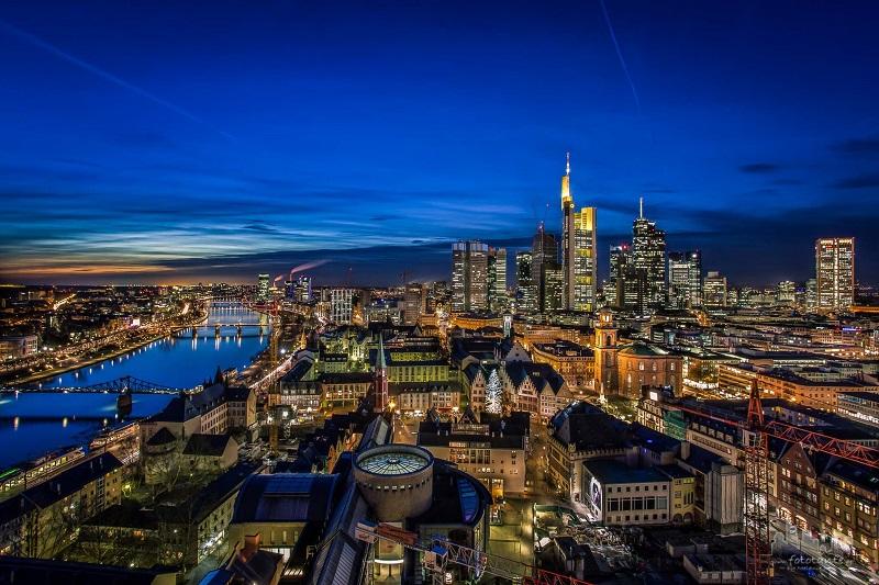 Dicas rápidas sobre Frankfurt | Alemanha
