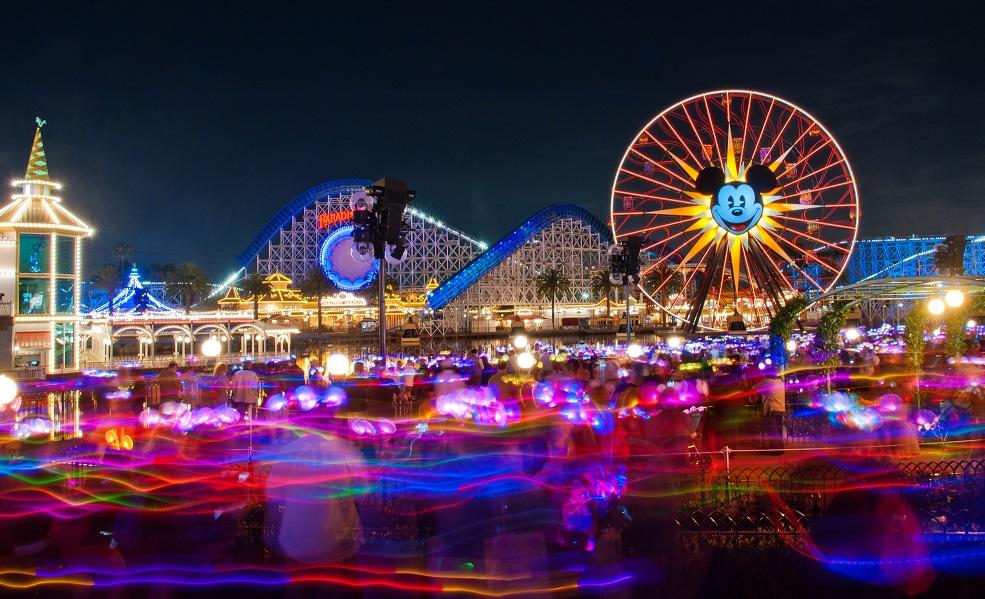 Disney da Caifórnia