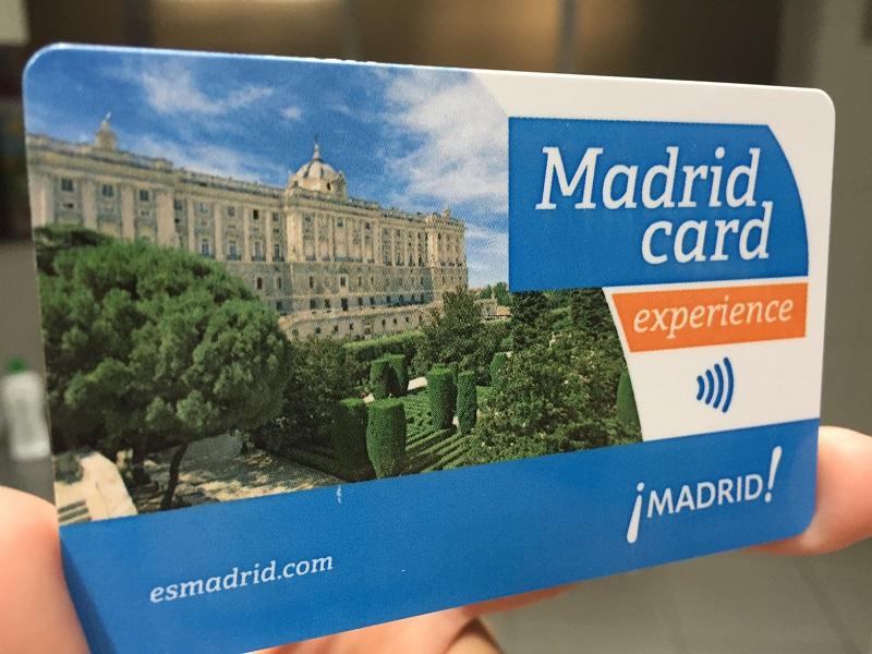 Madrid Card | Museus e atrações com desconto em Madri