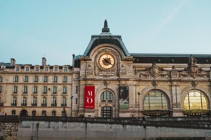 Visitar os museus de Paris com o Paris Museum Pass
