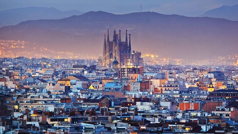 Dicas do que fazer em Barcelona
