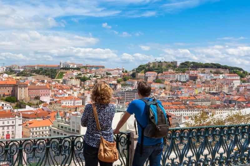 Lugares legais em Lisboa e Portugal