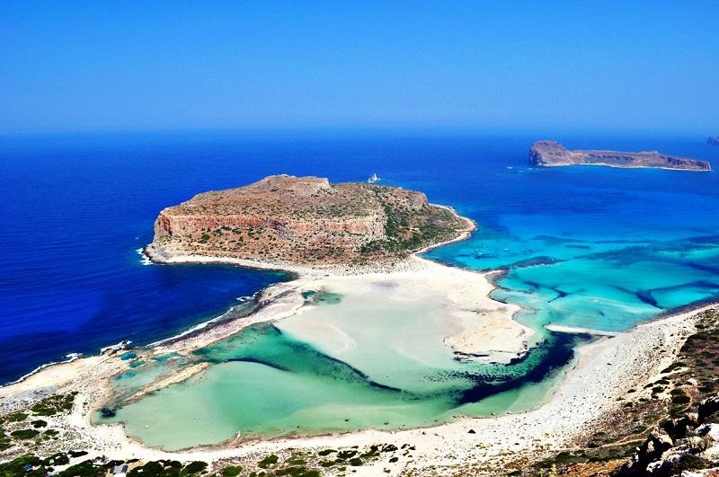 Praias mais bonitas da Grécia