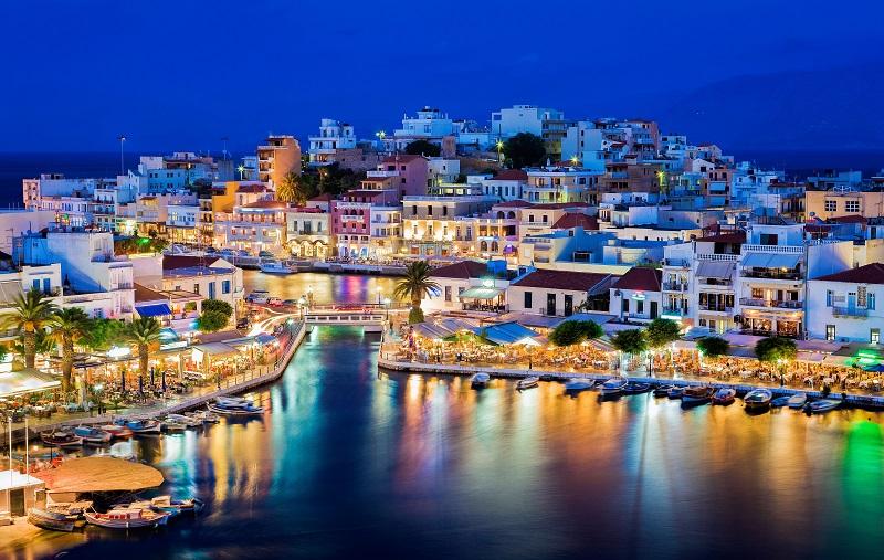 Belezas da Grécia