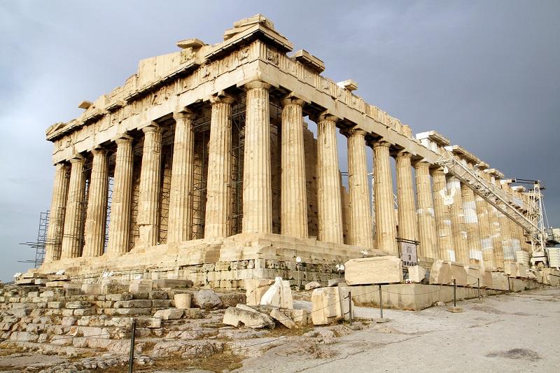 Fuso horário Atenas x Brasil | Grécia