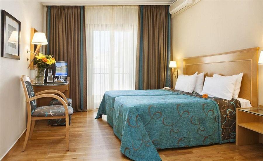 Plaka Hotel em Atenas