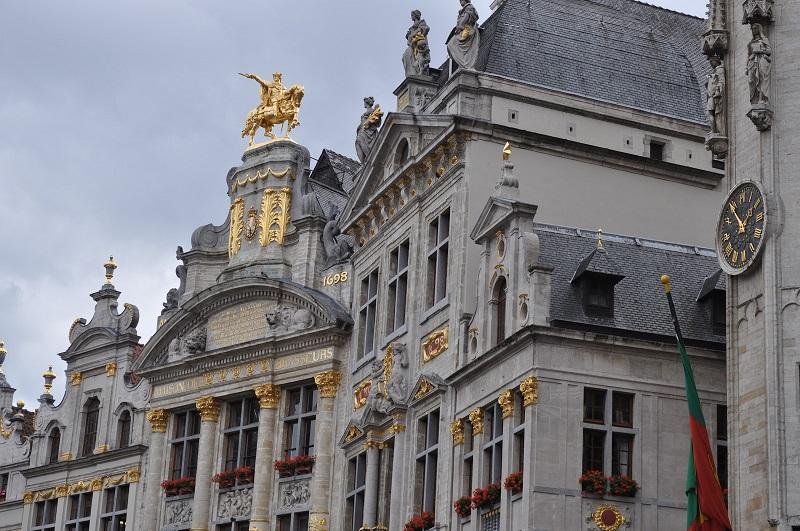 Museu da Cerveja em Bruxelas