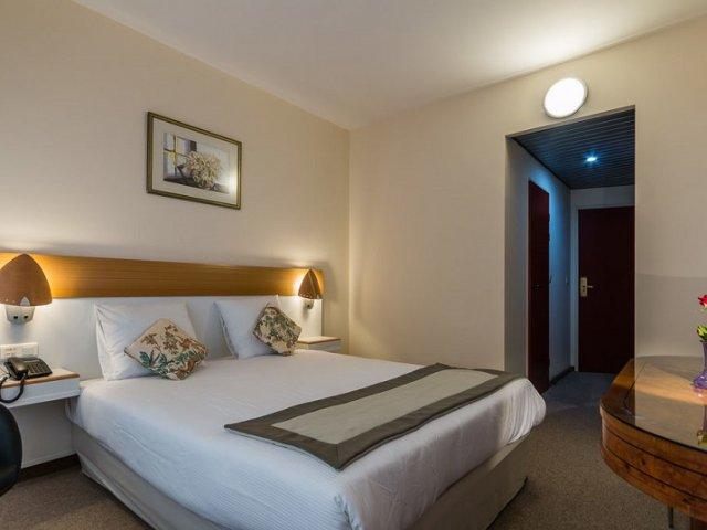 Hotéis bons e baratos em Bruxelas | Bélgica