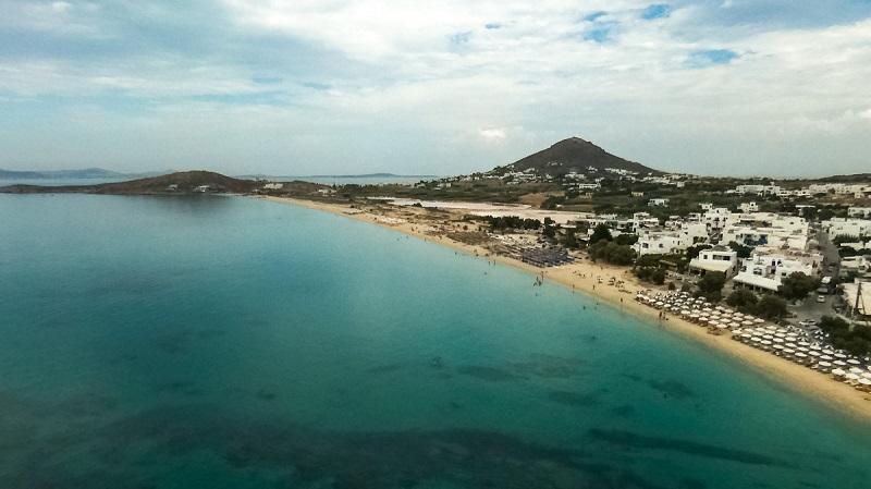 Onde ficar na ilha de Naxos | Grécia