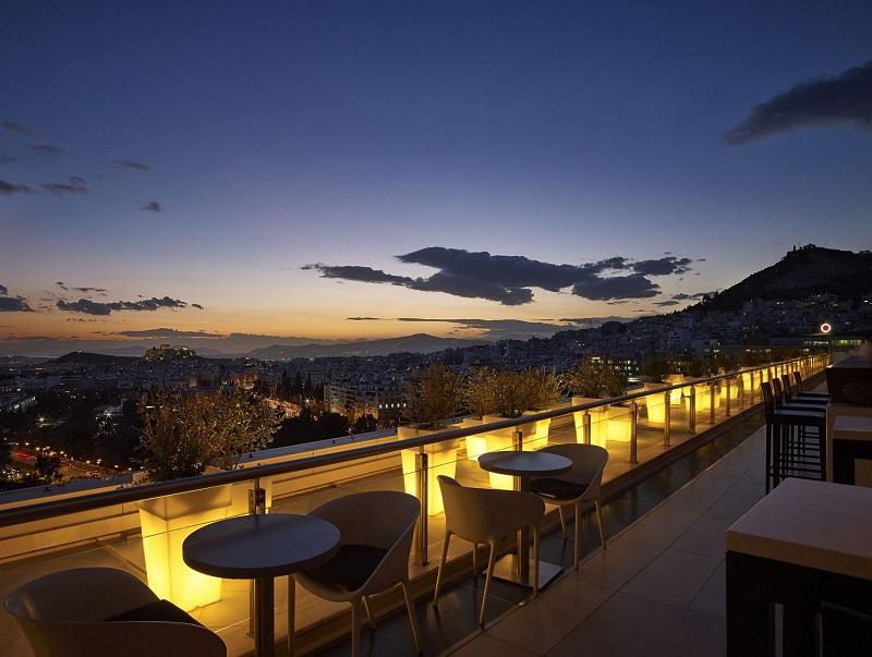 O que fazer à noite em Atenas   Grécia