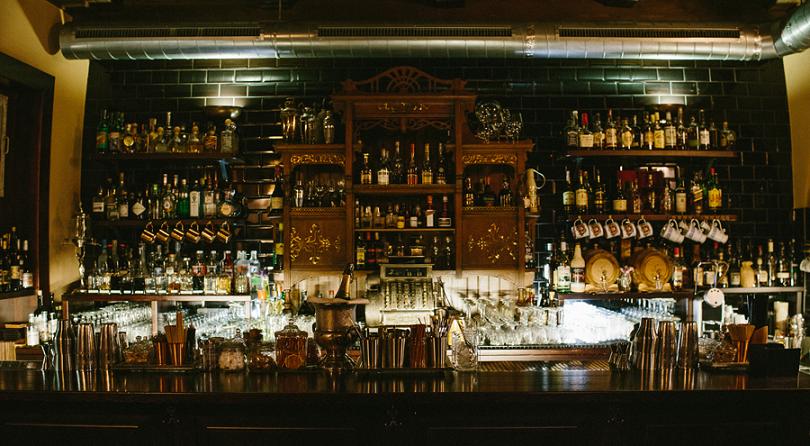 Bares e Pubs em Praga na República Checa