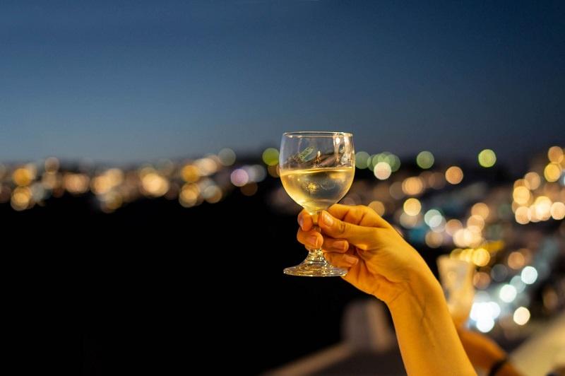 O que fazer à noite em Santorini | Grécia