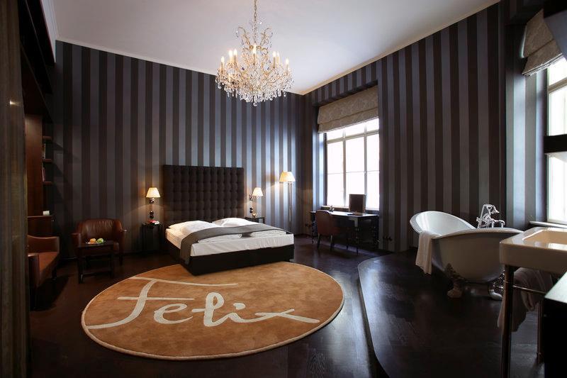 Hotel em Viena