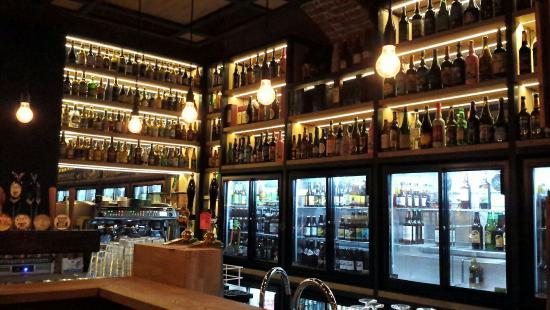 Bar Mel's Dinner em Viena