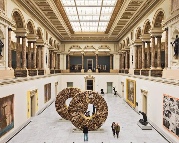 Museus em Bruxelas na Bélgica