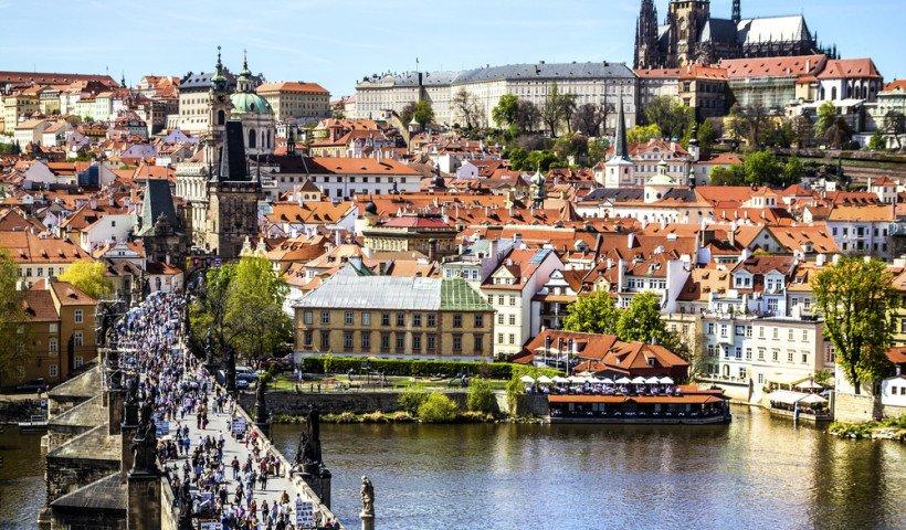 Onde ficar em Praga na República Checa