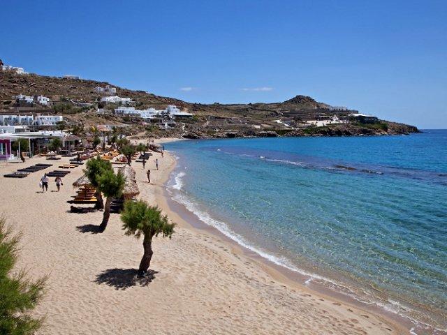 Onde ficar na ilha de Mykonos | Grécia