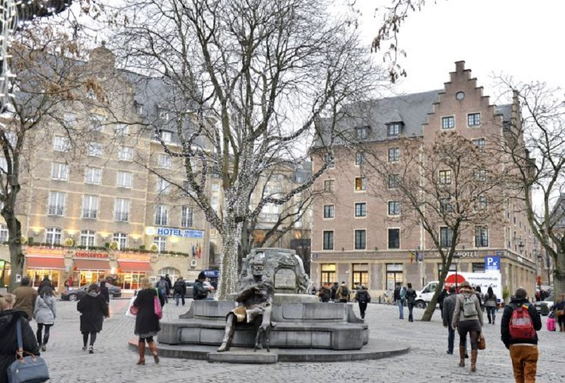 Clima e temperatura em Bruxelas | Bélgica