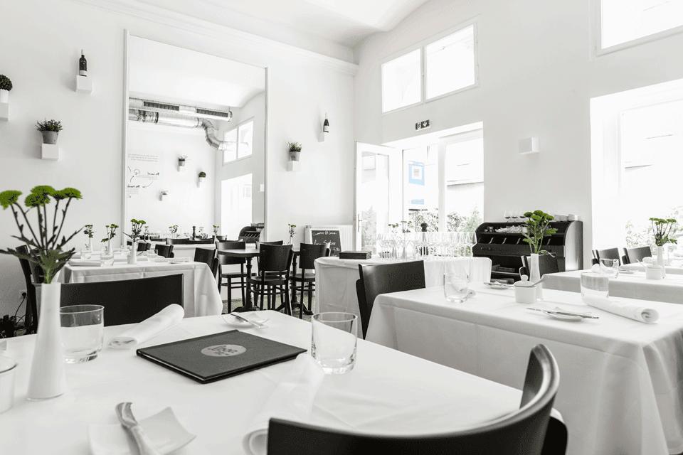Restaurante Steirereck em Viena